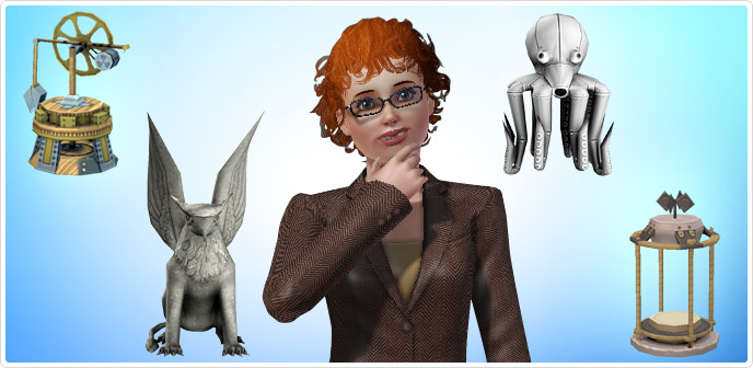 The Ultimate Career Bundle - Store - The Sims™ 3