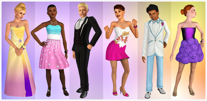 Sims  Store Shoes Download