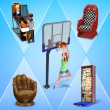 Rim Rockin Basketball Hoop