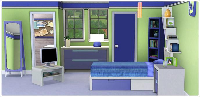 Ultra Lounge Kitchen Bath