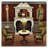 Regal Living regal living - store - the sims™ 3