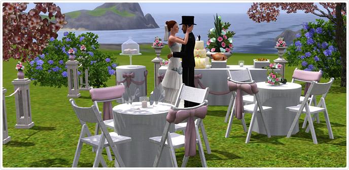 Romanza Ceremony, Reception + Attire