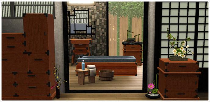 Zen Again - Store - The Sims™ 3