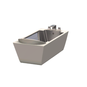 Ultimate Bath Tub Store The Sims 3