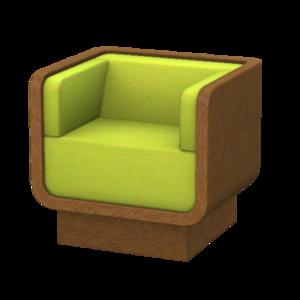 Cushy Cushion Chair Store The Sims™ 3