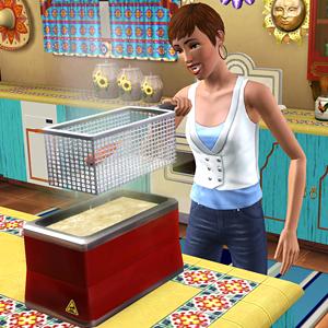 0283da330c Ripi-ropogós olajsütő - Store - The Sims™ 3