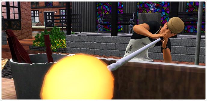 Keygen Et Crack Sims 3 In In