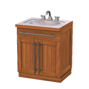 Vorn Sink Plus - Store - The Sims™ 3