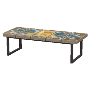 hipster coffee table - store - the sims™ 3