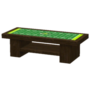 Touchdown Coffee Table Store The Sims 3