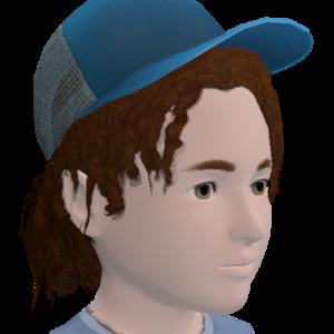 Sims 3 Hair Kids