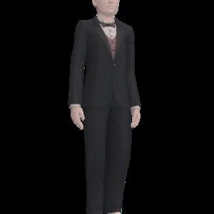Dashingly Dapper - Store - The Sims™ 3