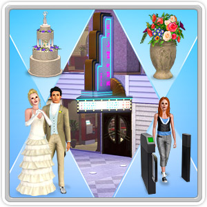 Explore The Sims video games from Electronic Arts, a leading publisher of games for the PC, consoles and mobile.