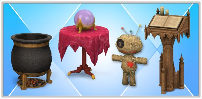 Free sims 3 objects download.