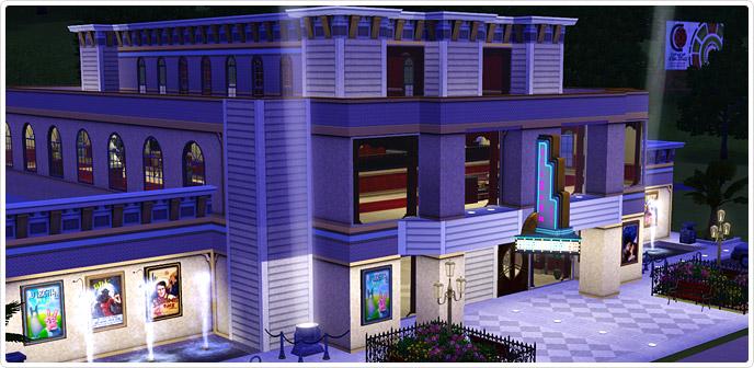 sims 3 casino free download