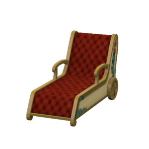 le cirque esprit sessel der b rtigen dame store die sims 3. Black Bedroom Furniture Sets. Home Design Ideas