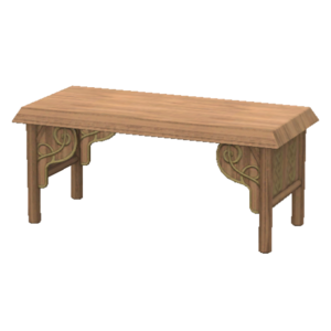 Faire Desk Store The Sims 3