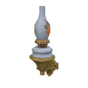 sc 1 st  The Sims 3 Store & Victorian Kerosene Wall Lamp - Store - The Sims™ 3