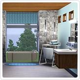 Fünfziger-Fantasie - Store - Die Sims™ 3