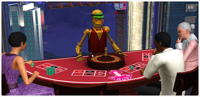 Roulette hit software review