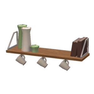 nice wall shelves wall mounted sugar spice and everything nice wall shelf store the sims