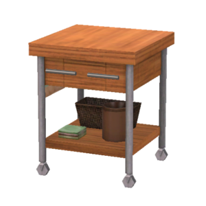 Practical Als Kitchen Cart Store The Sims - Al's kitchen cabinets