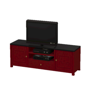 television of joy by ma designs store the sims 3. Black Bedroom Furniture Sets. Home Design Ideas