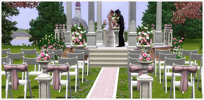 Romanza Ceremony + Attire