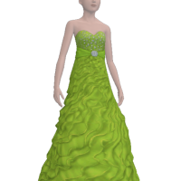 Female - Store - The Sims™ 3